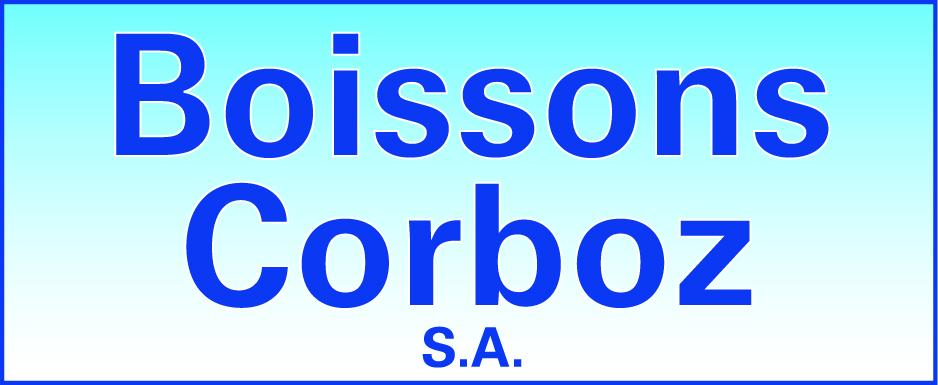 Corboz Boisson SA